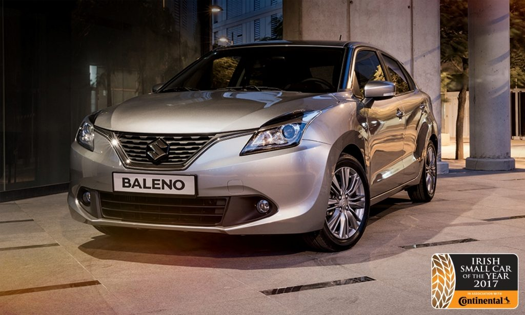 As A Part Of Government India S Make In Mission The Baleno Is Exclusively Manufactured Apart From An Hatchback Exported To