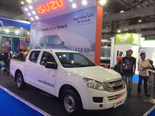 2016_isuzu d max s cab