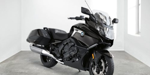 2017 BMW K1600B 9 500x250 BMW Motorrad unveils the new K 1600 B (Bagger) With More Features Over the K 1600 GT