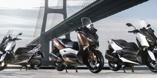 2017 Yamaha XMax 300 31 500x250 2017 Yamaha XMAX 300 unveiled in Europe; will launch in March 2017 for 5,499 Euros (approx INR 4,02,000)
