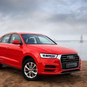 New Audi Q3 1 4 Tfsi Debuts In India At Inr 32 Lakh Q3