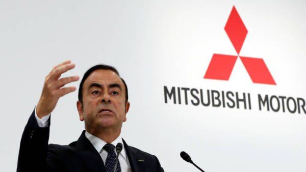 Carlos-Ghosn-Mitsubishi-600x338