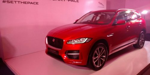 Jaguar F Pace 14 500x250 All new Jaguar F Pace performance SUV  launched in India; starting at INR 68.40 Lakhs