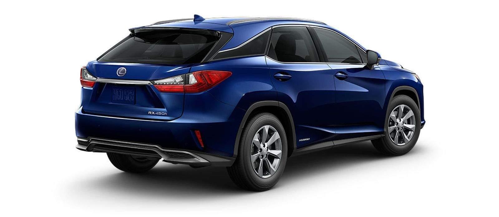 Lexus-RX-450h-9