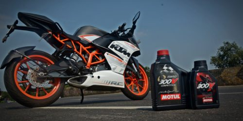 Motul 300V and 7100 for performance bikes 8 500x250 Motul All About Lubes : Choosing the Right Lube For Your Performance Motorcycles