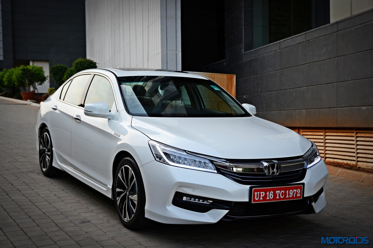 tenth generation honda accord teased set to debut later. Black Bedroom Furniture Sets. Home Design Ideas