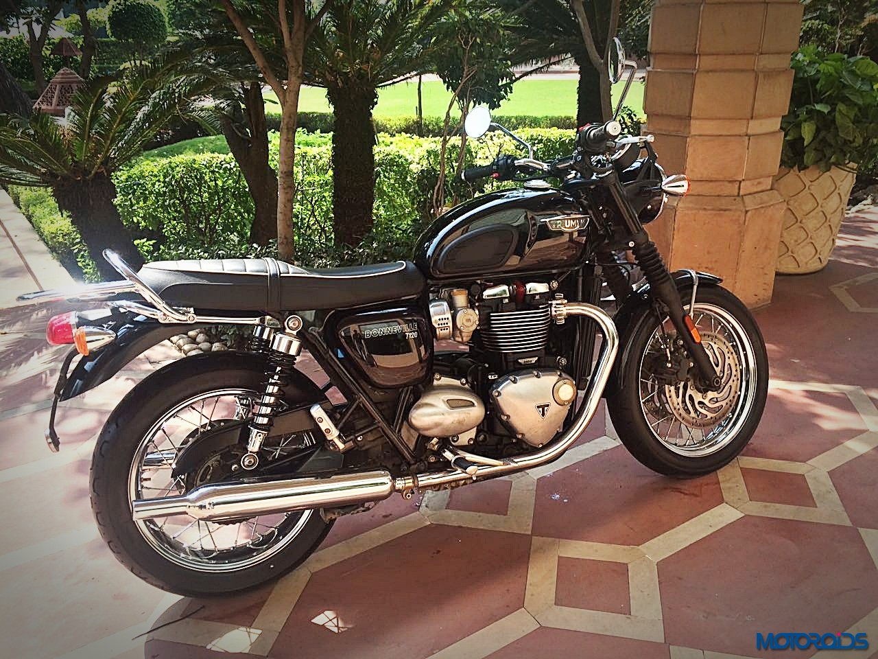 New 2017 Triumph Bonneville T100 India Launch Official Release And