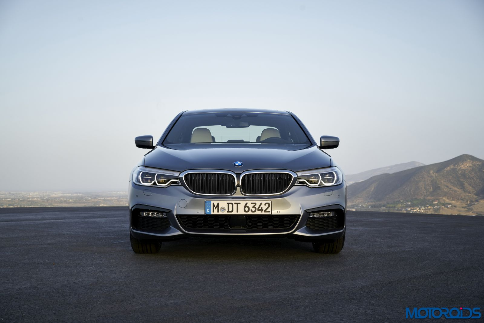 BMW To Invest INR 130 Crore In India To Boost Operations