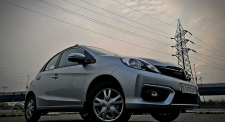 Has Honda Said Goodbye to the Brio for the Indian Market?