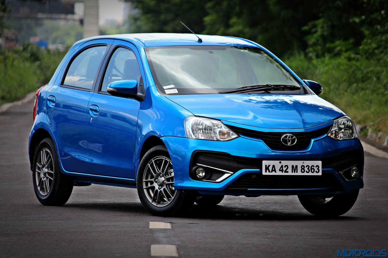 New Toyota Etios Liva Platinum Review Nifty Upgrade