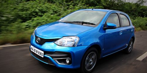 New Toyota Etios Liva 35 500x250 New Toyota Etios Liva Platinum Review : Nifty Upgrade