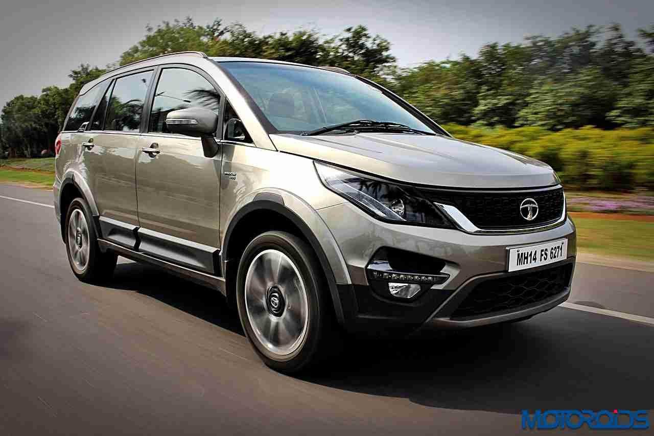 Tata Hexa Vs Toyota Innova Crysta Vs Mahindra Xuv500