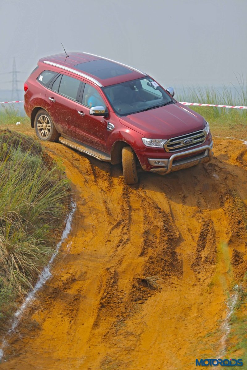 the great ford endeavour drive 2016 delhi 14