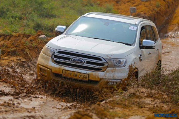 the great ford endeavour drive 2016 delhi 16