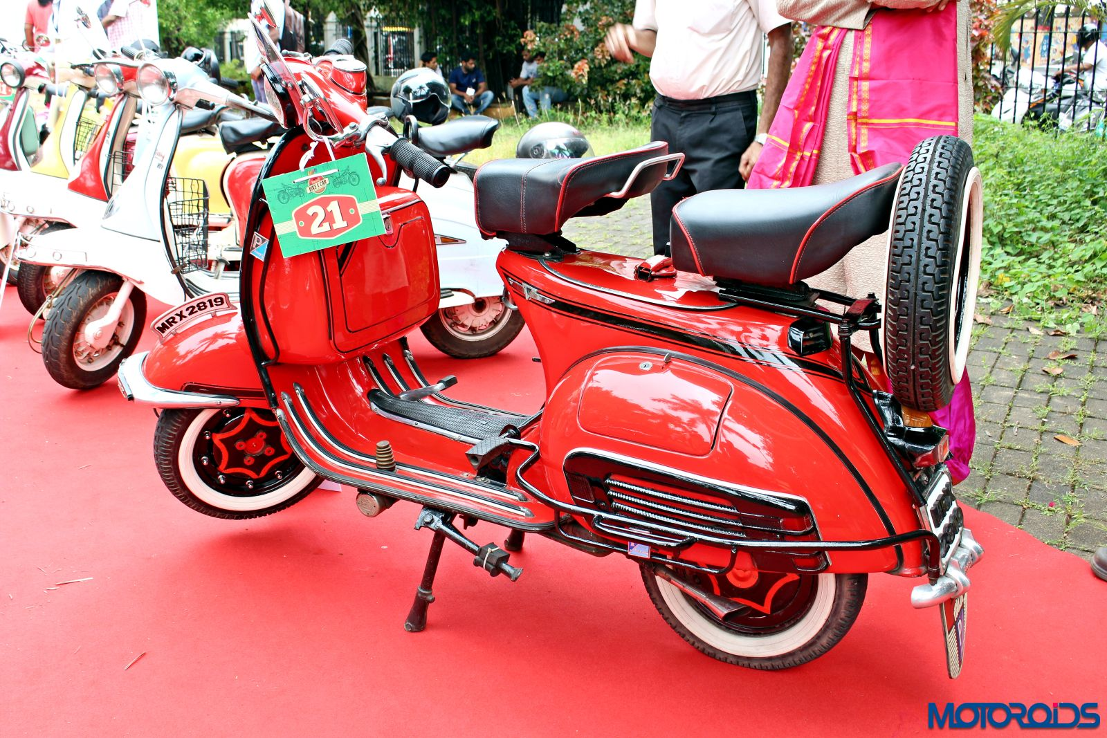 Report Goa Tourism Conducts Its First Annual Vintage