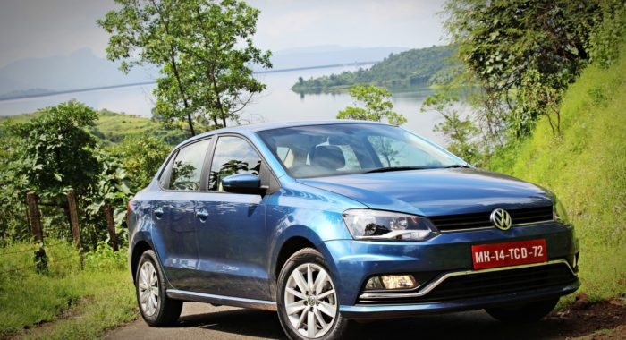Volkswagen Ameo & Polo To Gain New Top-Spec Highline Plus Trim; Features, Prices Inside | Motoroids