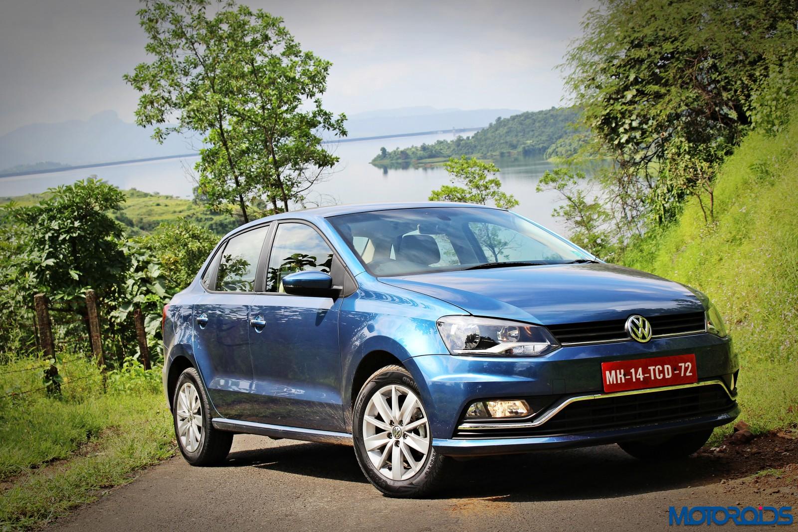 Car Sales October 2016 Volkswagen India Registers Sale Of 5534