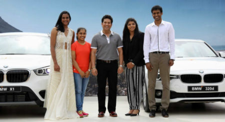 Dipa Karmakar Sells Her BMW And Buys A New Hyundai Elantra