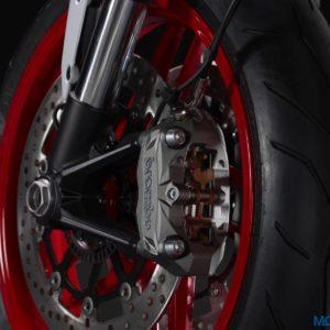 Ducati Monster  Abs Rear Brake Pump