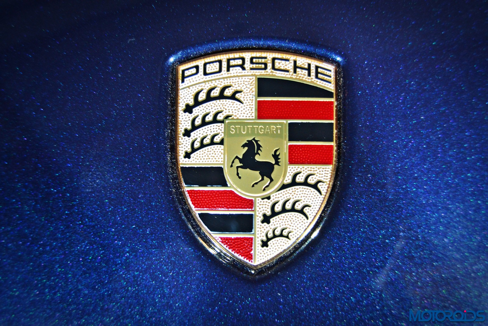 German ministry orders probe of Porsche emissions