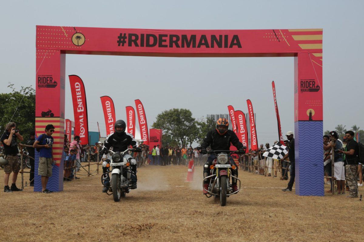 2016 rider mania goa 5
