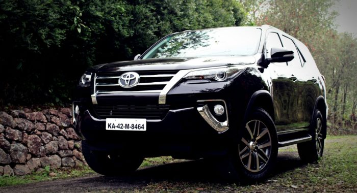 Toyota Fortuner and Innova Crysta Prices Hiked | Motoroids