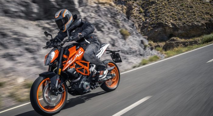 SCOOP : 2017 KTM 390 Duke to arrive by February 2017; likely to priced around INR 2.15 lakh (ex-Delhi)