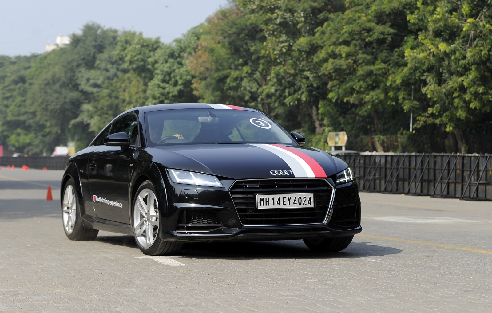 Audi Gets Rahil Ansari Onboard As Head Of Indian
