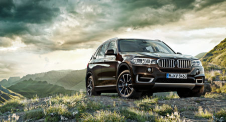 BMW X3 and X5 petrol variants to be launched soon