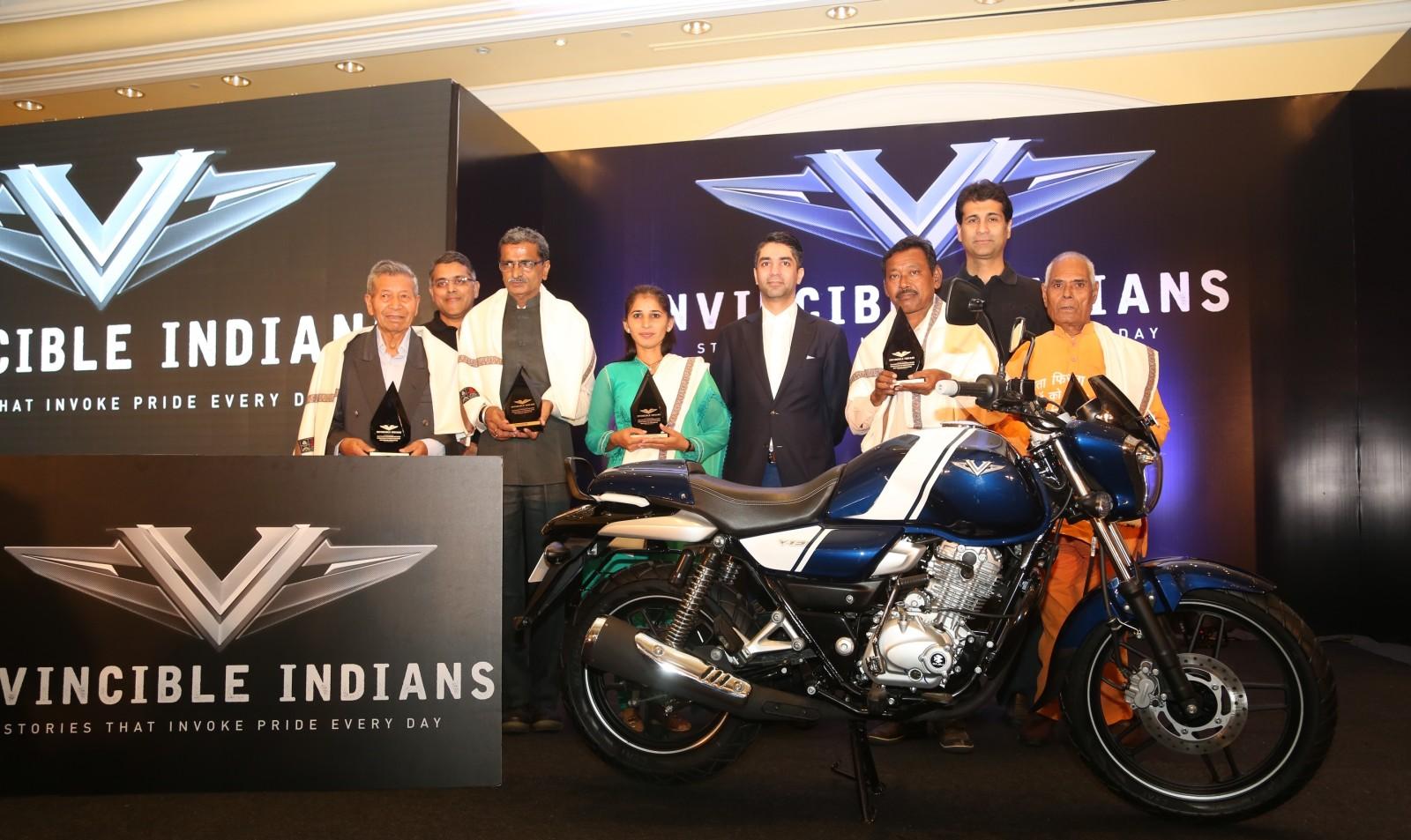 bajaj-v-launches-invincible-indians-2
