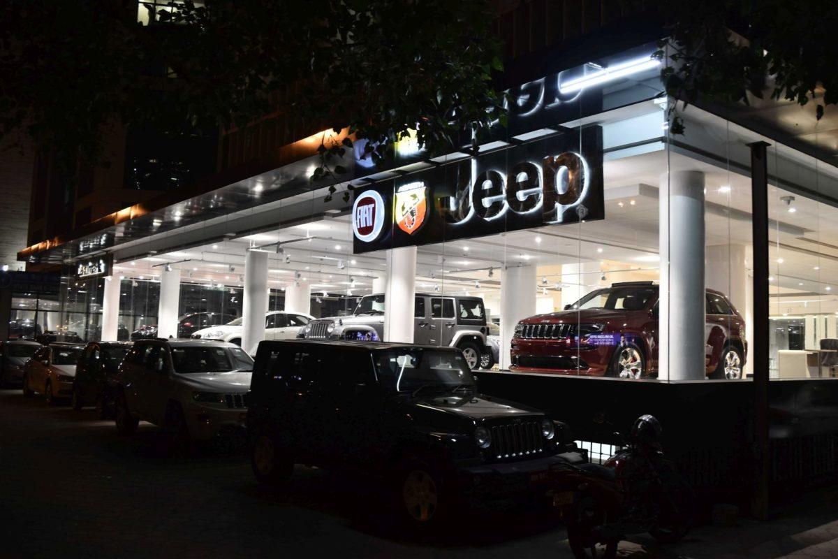 fca destination store in worli mumbai 1