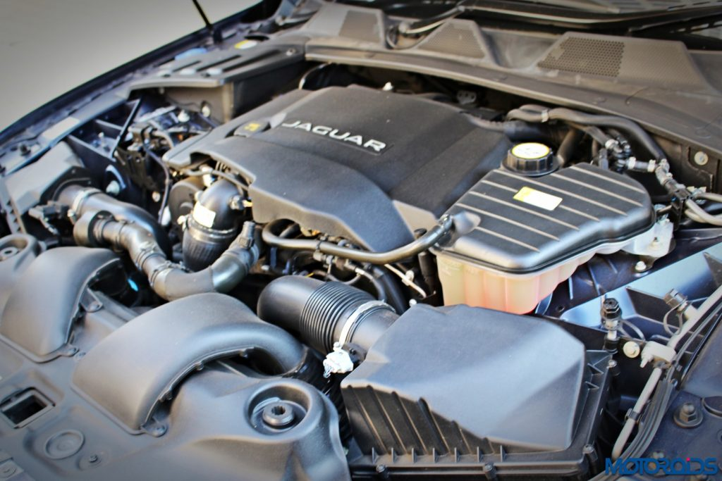 jaguar-xjl-review-engine-bay