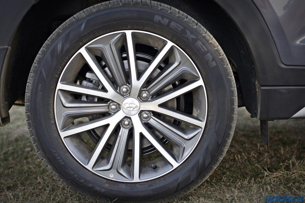 new-hyundai-tucson-wheel
