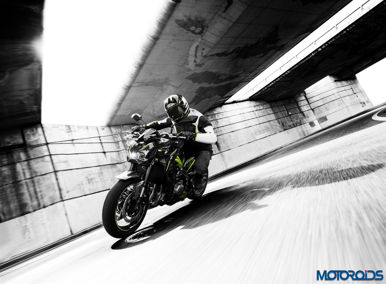 Kawasaki launches Ninja 1000 in India; priced at Rs 9.98 lakh