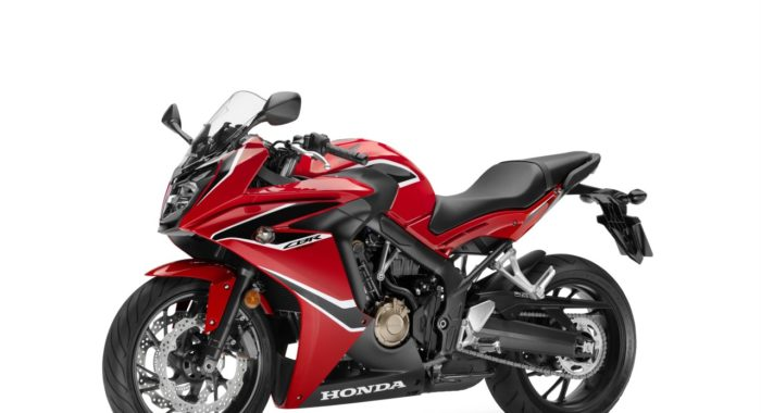 2017 Honda CBR650F India Launch Reportedly Slated For June 2017