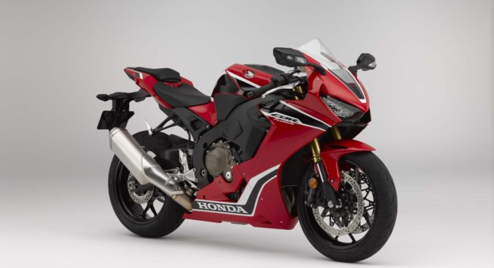 New Honda CBR1000RR Fireblade and Fireblade SP Launched In India; Priced At INR 17.61 Lakh