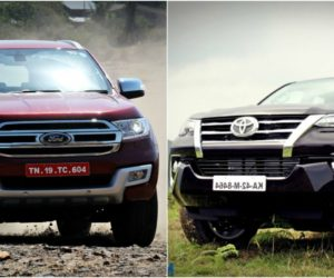 New Toyota Fortuner vs New Ford Endeavour Collage 300x250 2016 Toyota Fortuner vs 2016 Ford Endeavour : Tech Spec Comparo