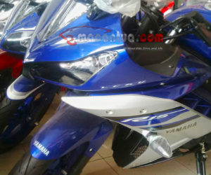 R15 V3 300x250 Images: New Yamaha R15 Version 3.0 spied undisguised for the first time