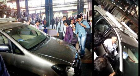 rajesh-yadav-toyota-innova-andheri-station
