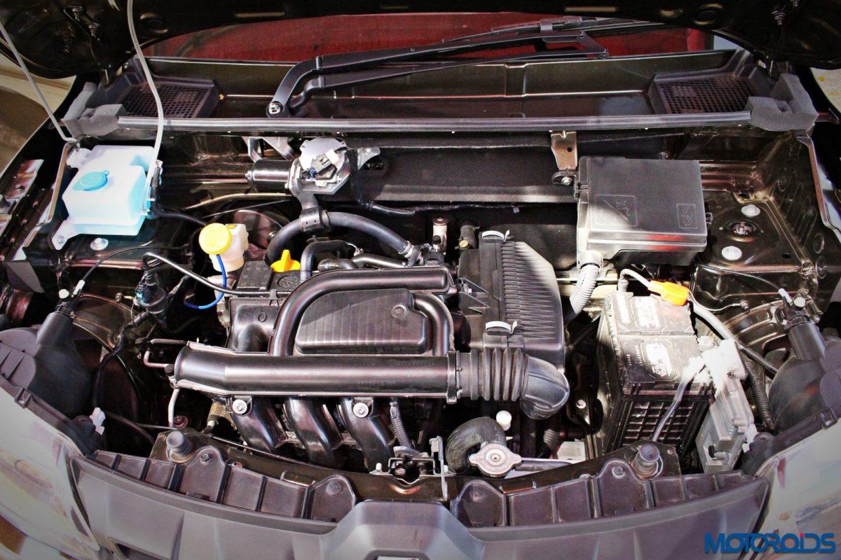 renault kwid easy r amt engine 2