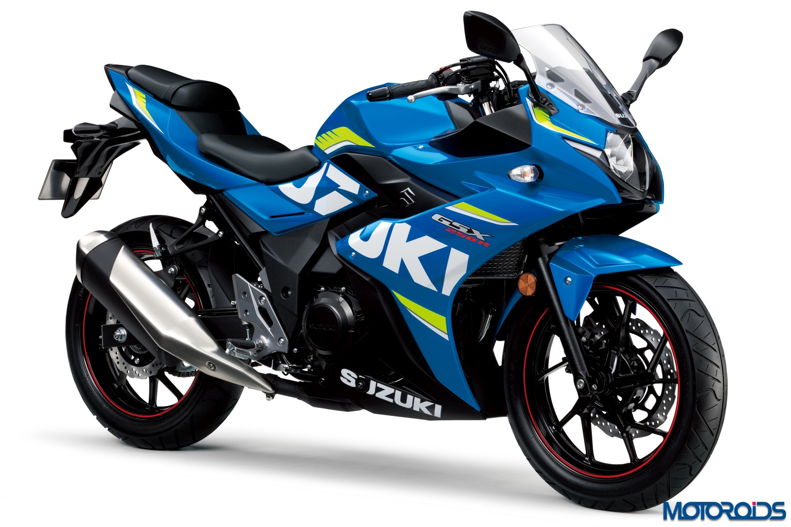 Suzuki Gsx Rprice In India