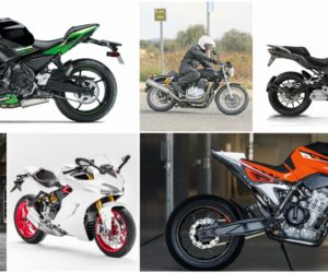 Upcoming Bikes Collage 300x250 Upcoming Middleweight Bikes in India 2017 : Expected Launch Dates, Prices and Tech Specs