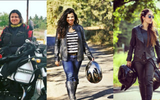 Women Riders of India Lead Image 320x200 Women Riding Groups in India : Triumphs and Tribulations of Our Girls on Two wheels
