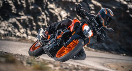 2017 KTM Duke 390 India launch in April; KTM Site Undergoing Overhaul For New products