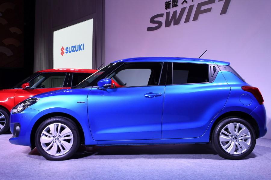 2017-Suzuki-Swift-7