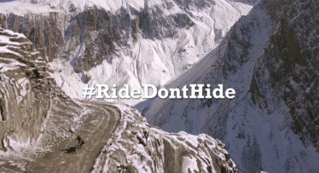Bajaj Avenger - Ride Dont Hide - 8