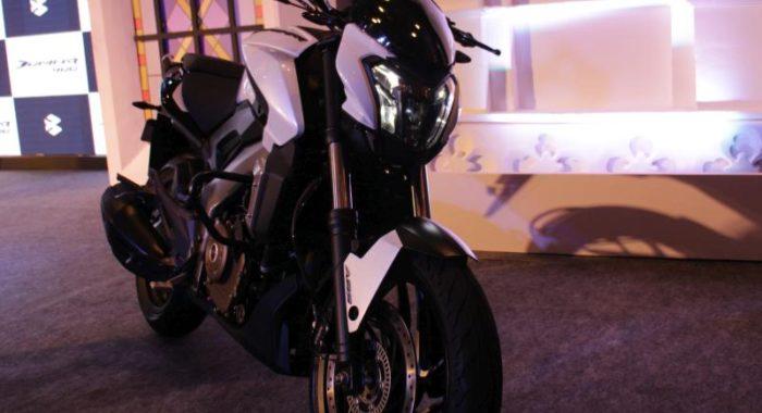 Bajaj Dominar 400 Design Review : Thumper Killer?
