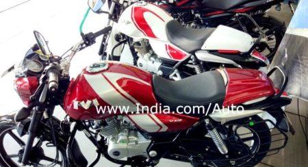Bajaj V12 spotted (1)
