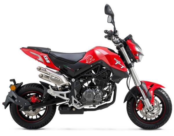 Benelli TNT 135 India Launch Cancelled