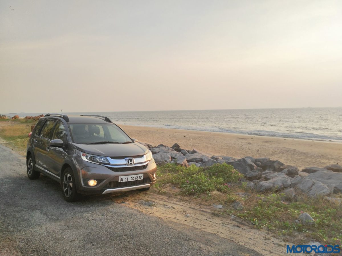 Honda BR V Travelogue (3)